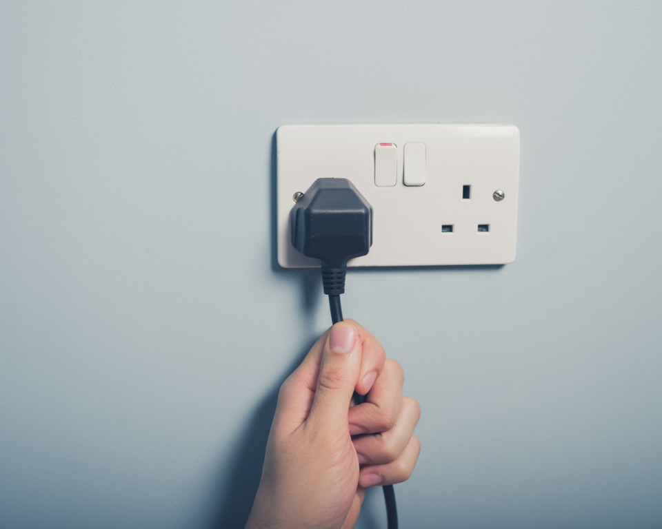 Lighting and socket services in Beverley