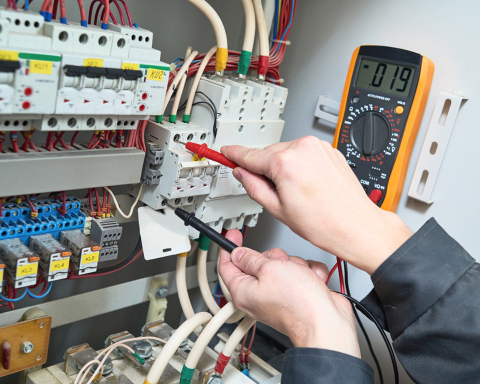 Looking For Electricians in Beverley?